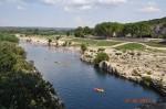 Pont du Gard et abrivado 004.JPG